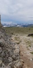 Rocky Mountain National Park, CO USA